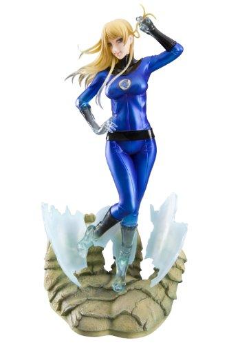 Marvel Bishoujo 1/7 Scale Statue Invisible Woman...