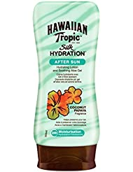 Hawaiian Tropic Silk Hydration After Sun Lotion, 180 ml