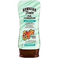 Hawaiian Tropic Idratante Silk Doposole - 180 ml