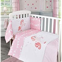 dca7c78a0 Amazon.co.uk  Pink - Bedding Sets   Cot Bedding  Baby Products