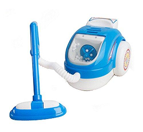 MINI Lovely Home Appliance Modell Spielzeug Kids Life Pädagogische Spielzeug, Staubsauger
