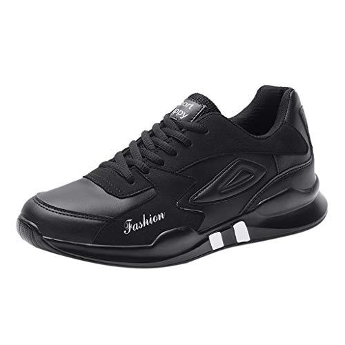 ABsoar Schuhe Herren Sneaker Leichte Sport-Laufschuhe für Männer Flache Schuhe Turnschuhe Kletternde Schuhe Traillaufschuhe Joggingschuhe