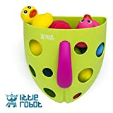 Little robot giocattolo da bagno Storage | New - Best Reviews Guide