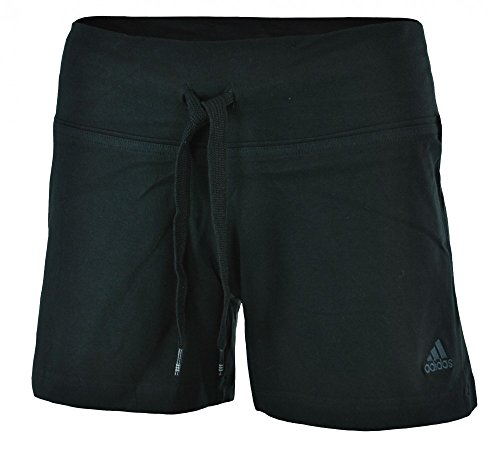 Adidas Damen Training Essential ESS Knit Short, Größe Adidas:42 (Training Adidas Shorts Frauen)
