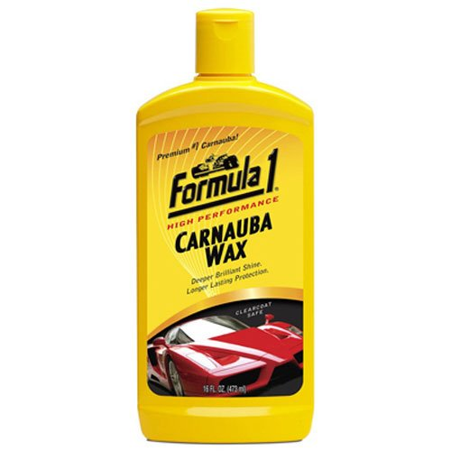 formula 1 carnauba liquid wax (473 ml) Formula 1 Carnauba Liquid Wax (473 ml) 41P3 2BYy3QIL