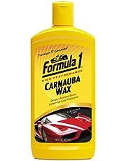 Formula 1 Carnauba Liquid Wax (473 ml)
