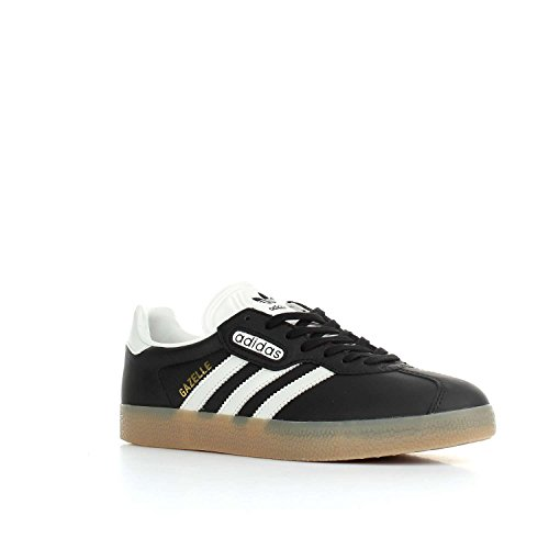 Adidas Gazelle Super Sneaker Nera Da Uomo