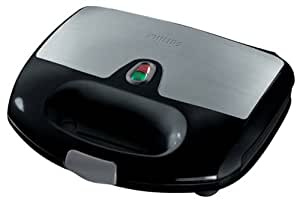 Philips HD2383 Metal Sandwich Maker