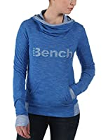 Bench Damen Sweatshirt Hoody TYREE