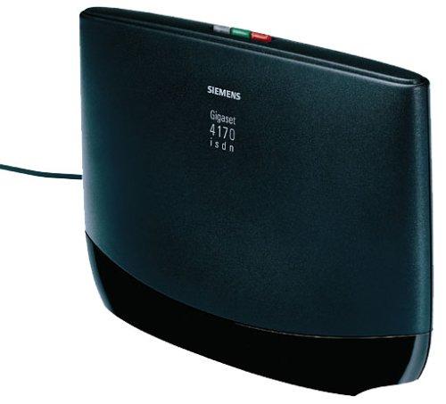 Siemens Gigaset 4170 ISDN comfort blau