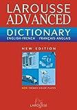 Image de Dictionnaire Larousse français-anglais, anglais-français