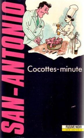 Cocottes minutes