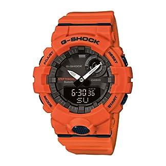 Casio-Herren-Armbanduhr