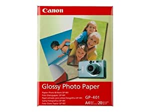 Canon GP-401 PLS A4 (20 feuilles) 9157A013