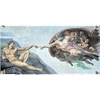 Puzzle Michelangelo - Die Erschaffung des Adam, 12000 Teile