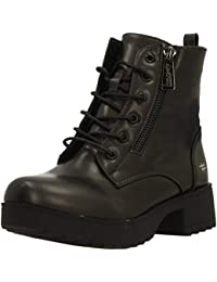 Botas para niña, Color Negro, Marca DESTROY, Modelo Botas para Niña DESTROY D800379