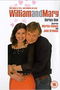 William And Mary: Series 1 [VHS] [2003]