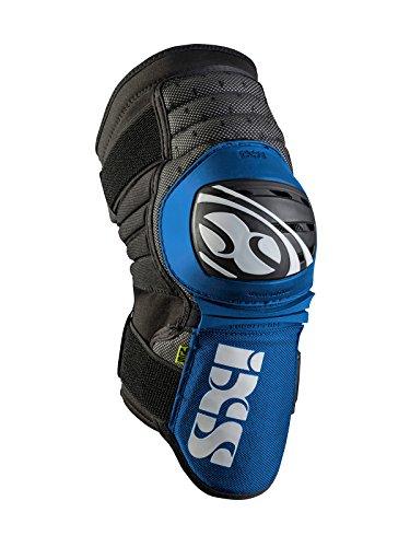 IXS Erwachsene Knee Guard Dagger Knieschoner Blue M