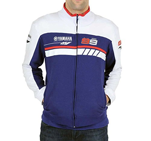 sweat-a-col-rond-jorge-lorenzo-yamaha-factory-racing-team-motogp-officiel-porfuera-homme-taille-m