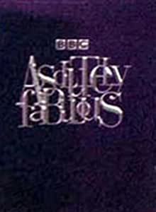 Absolutely Fabulous - Series 1 To 4 Box Set [DVD] [1992]