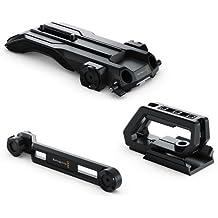Blackmagic Design URSA Mini Kit de hombro para la USRA Mini, trípode Quick Lock Release