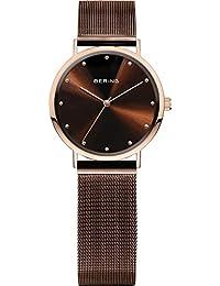 Bering Damen-Armbanduhr 13426-265