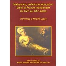 Naissance, enfance, éducation dans la France médiévale