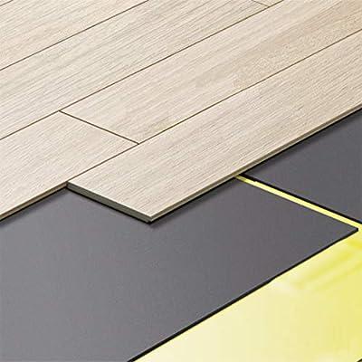 20-95 m² Trittschalldämmung Dämmung Boden Laminat Parkett 3 mm XPS GRAU von Eu-Trade bei TapetenShop