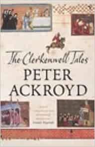 An Advertising Token of Ackroyd