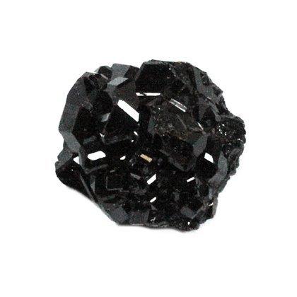 Melanite Granat Heilstein