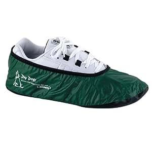 Ebonite Dry Dog Shoe Cover - Green, US: Small, UK: Small