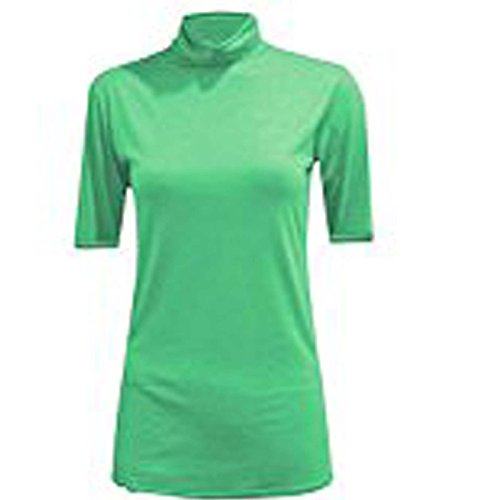 JAVOX Fashion's - Magliette -  donna Jade Green