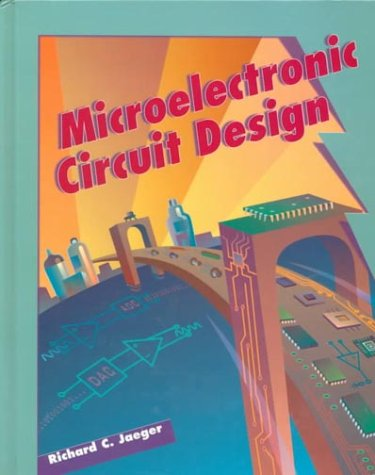 Microelectronic Circuit Design (Introduction to Electronics)