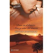 Deseo en el desierto/Amo y señor del desierto (Especial Bianca)