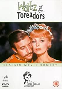Waltz of the Toreadors [DVD] [1962]