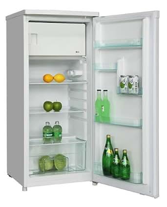 Frigelux - RF 200 A+ - Réfrigérateur Armoire pose libre 218 L - Classe: A+ - 39 dB