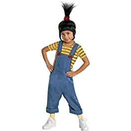Agnes – Deluxe – Despicable Me2 – Childrens Costume