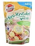 Pfanni - Mini-Knödel gefüllt Frischkäse und Kräuter - 320g