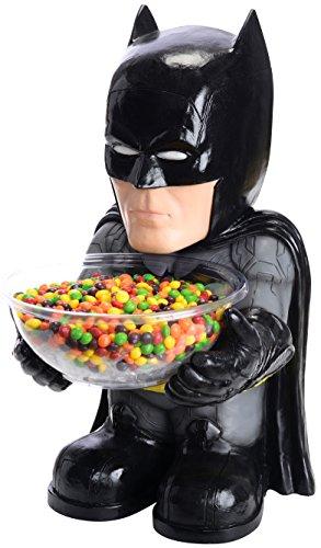 Rubie's 368536 - Batman Candy Bowl -