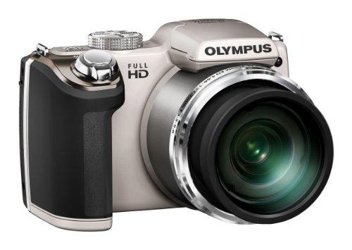 Imagen 2 de Olympus SP-720UZ