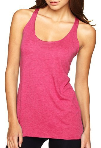 next-level-apparel-6733-girl-tri-blend-racerback-tank-vintage-pink-medium-by-next-level-apparel