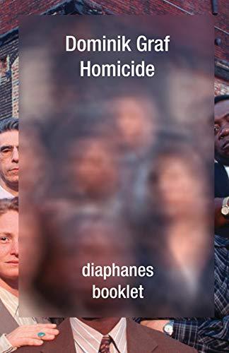 Homicide (booklet) (Homicide-der Film)