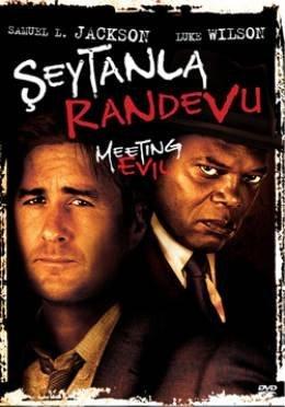 Meeting Evil - Seytanla Randevu by Samuel L. Jackson