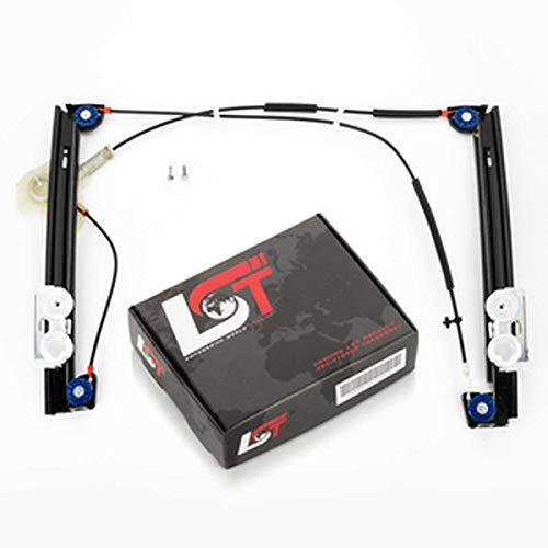 Elektrischer Fensterheber Komplett Vorne Links für MINI COOPER R50 R53