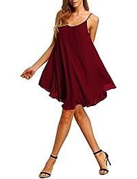 Amazon.es  para - Vestidos   Mujer  Ropa 112047e812e3
