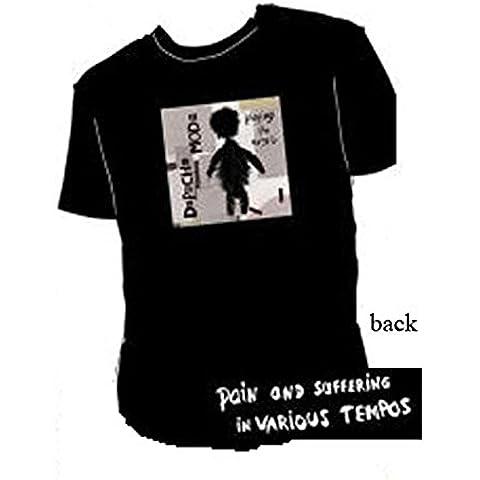 Depeche Mode - T-Shirt Playing The Angel