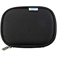 Saco Shock Proof External Hard disk Case Protector for WD My Passport Ultra 2.5 inches 1 TB External Hard Drive cover hard disk cover hdd case hdd casing carry bag pouch