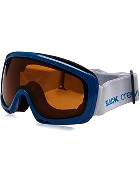 Black Crevice Máscara de Esquí Wagrain Azul