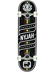 Element Skateboards - Element Nyjah Sonic Complete Skateboard - 7.75 Inch