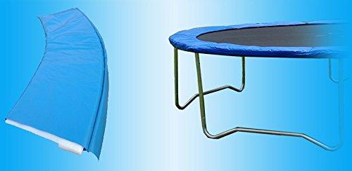 Garlando - Cuscino copri molle blu per trampolino COMBI L cod. TRO-9 ø 305 cm